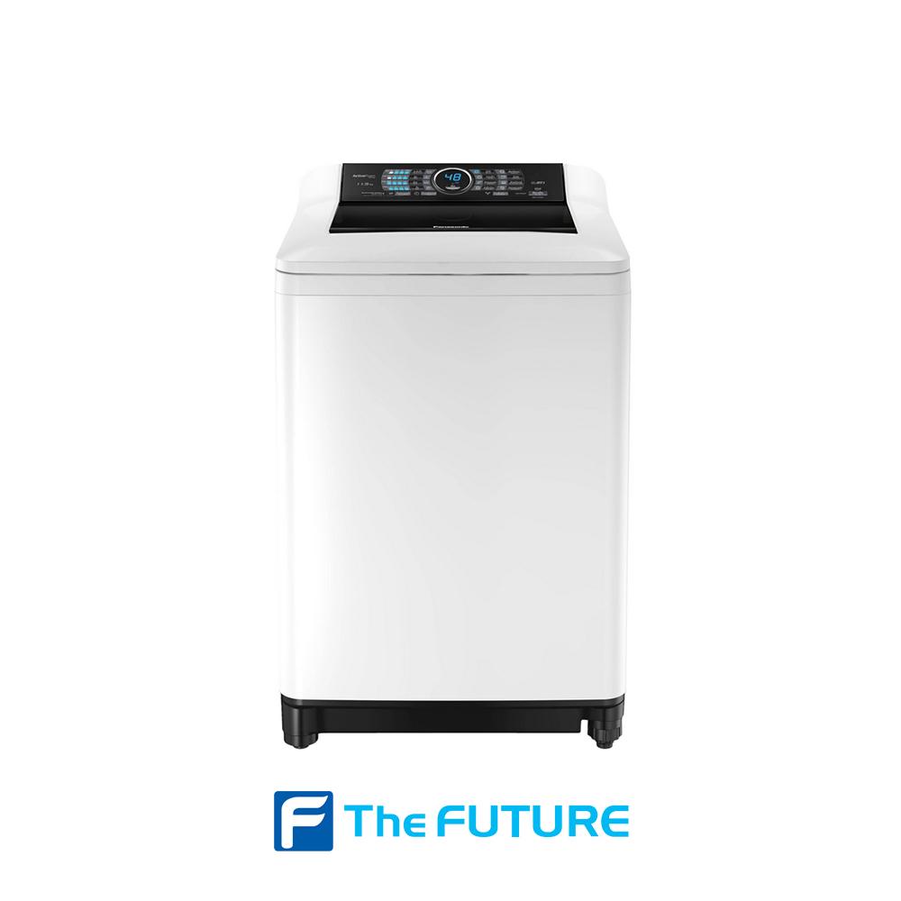 เครื่องซักผ้า Panasonic ที่ The Future
