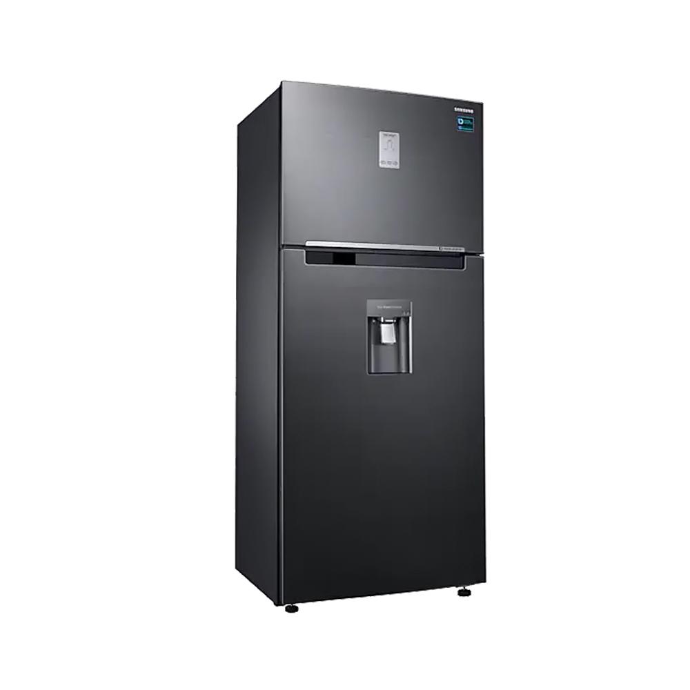 ตู้เย็น Samsung 2 ประตู 18.7 คิว มีที่กดน้ำตรงประตู