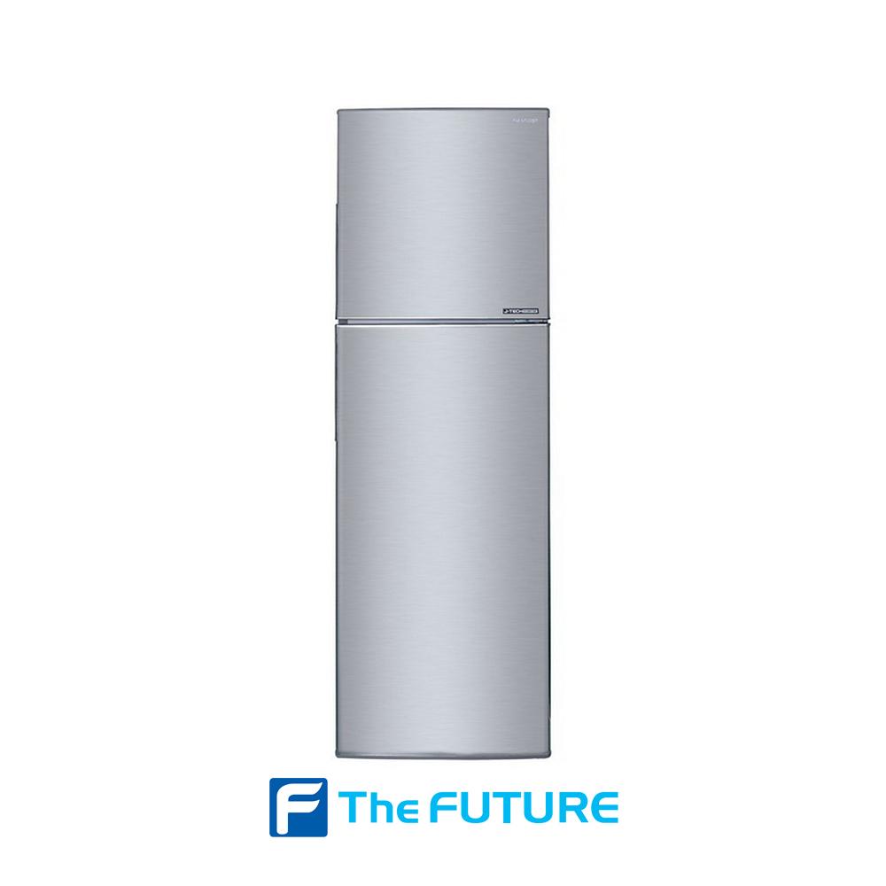 ตู้เย็น Sharp รุ่น SJ-X230TC-SL ที่ The Future