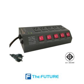 ปลั๊กไฟ Savetronics