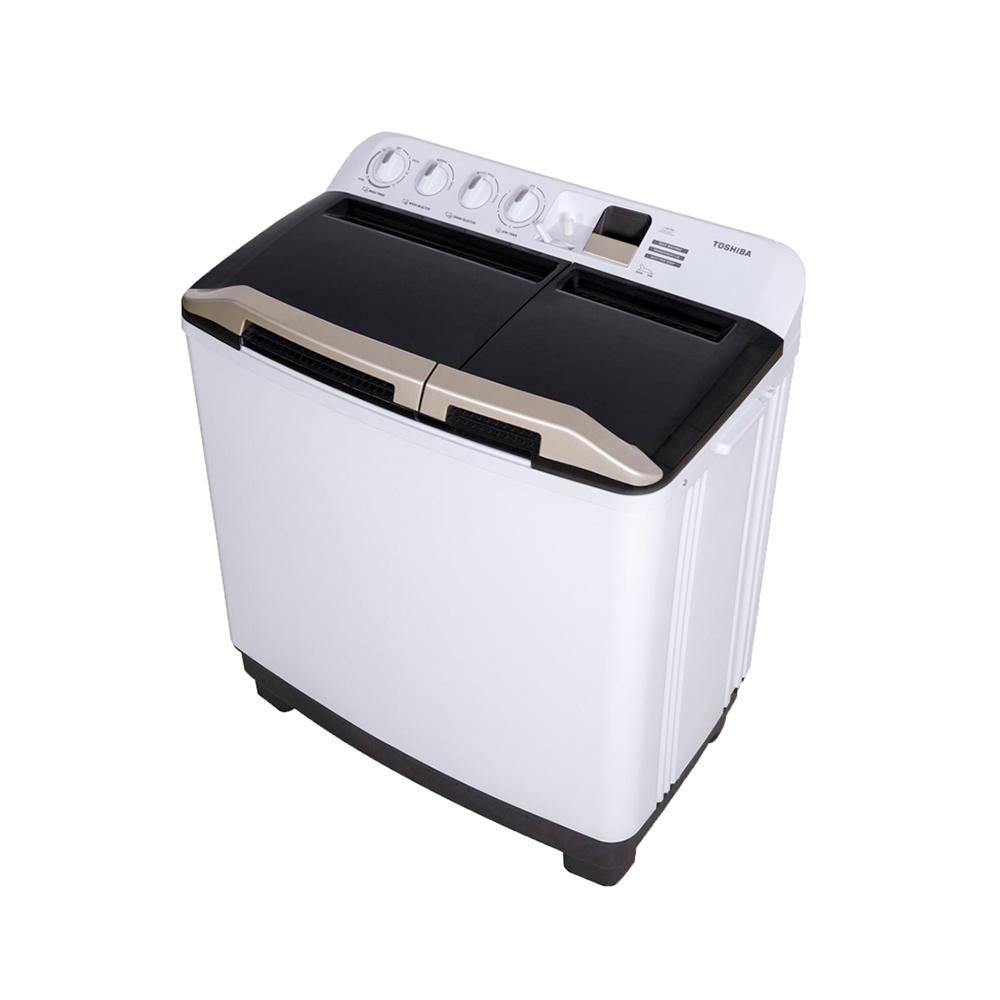 เครื่องซักผ้า Toshiba 2 ถัง 13 กก.