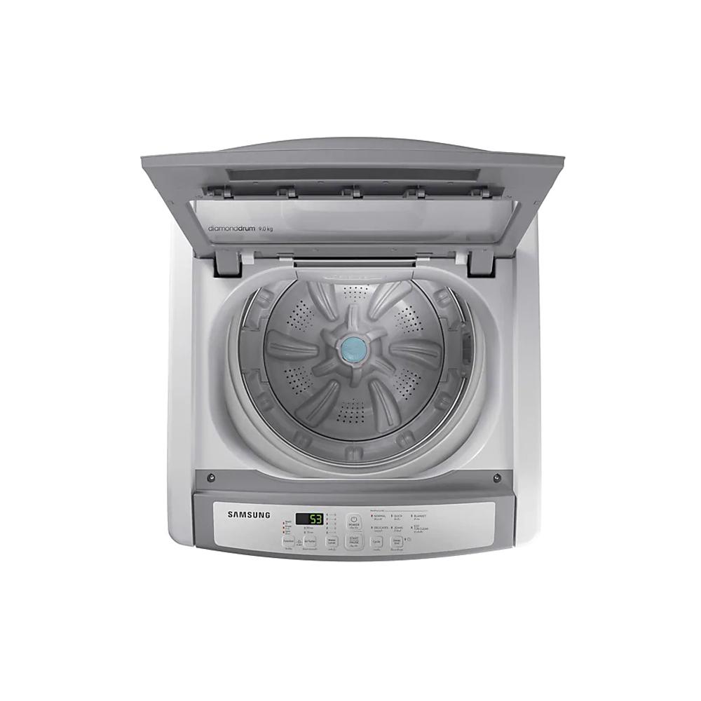 เครื่องซักผ้าฝาบน Samsung 9 กก.