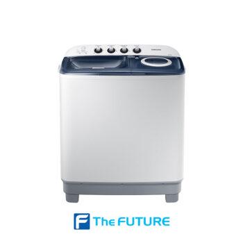 เครื่องซักผ้า 2 ถัง Samsung ที่ The Future
