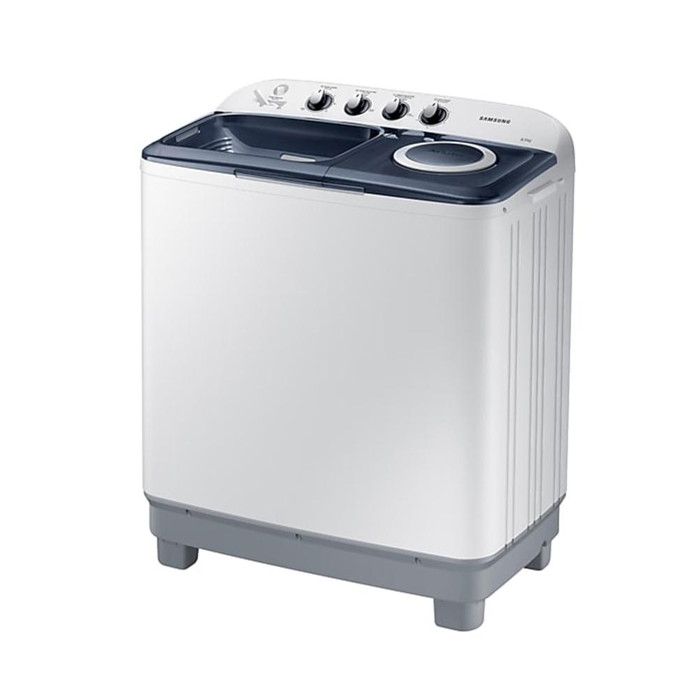 เครื่องซักผ้าฝาบน Samsung 2 ถัง 8.5 กก.