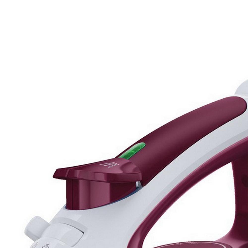 เตารีดไอน้ำ Electrolux รุ่น ESI5226 2000 วัตต์