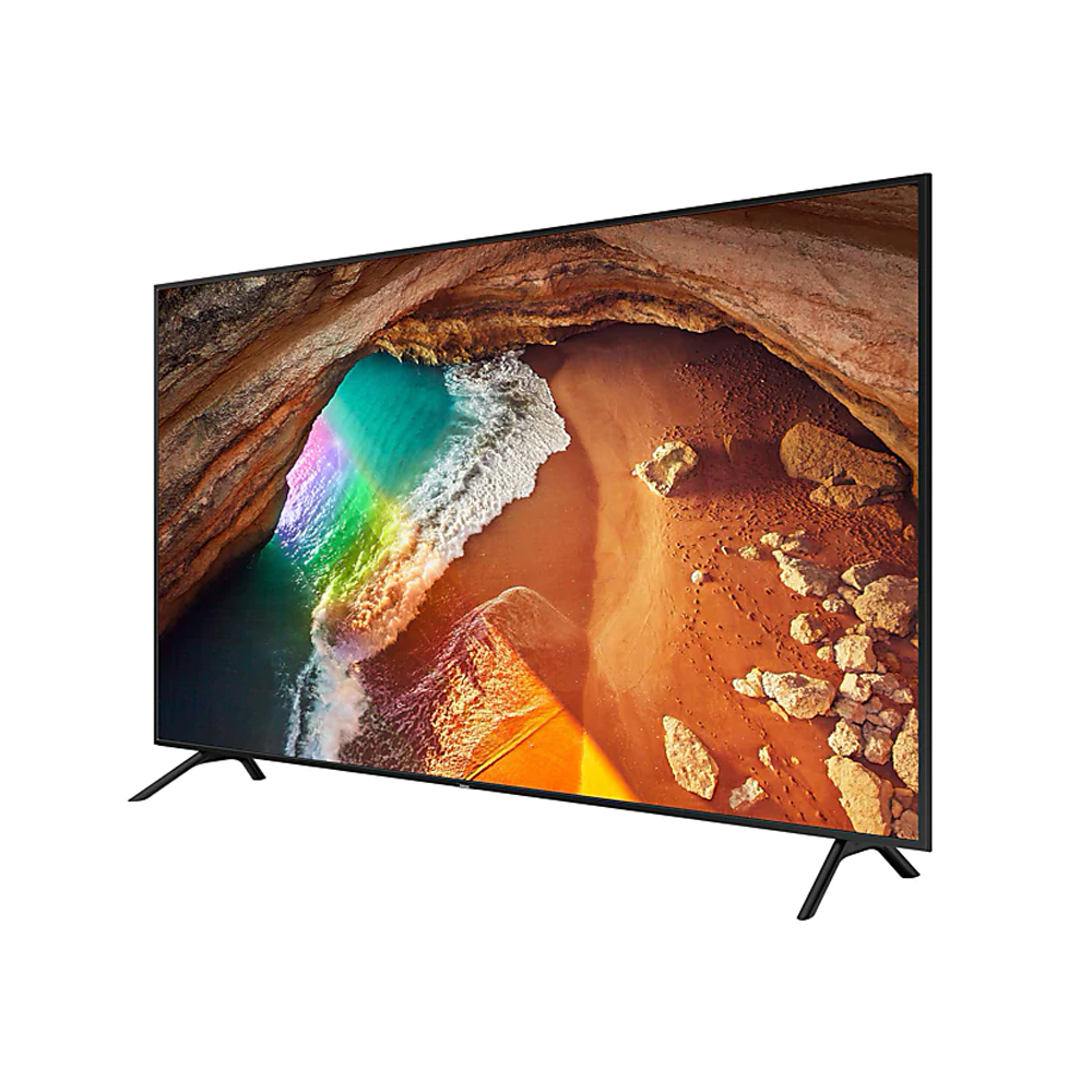 Samsung ทีวี QLED 82 น้ิว