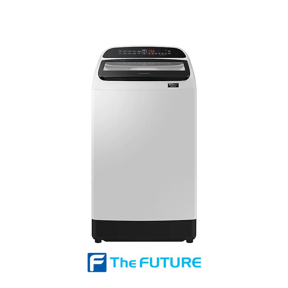 เครื่องซักผ้าฝาบน Samsung 13 กก.