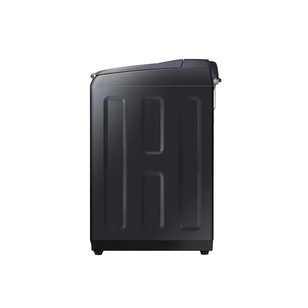 เครื่องซักผ้า Samsung 18 กก. สีดำ