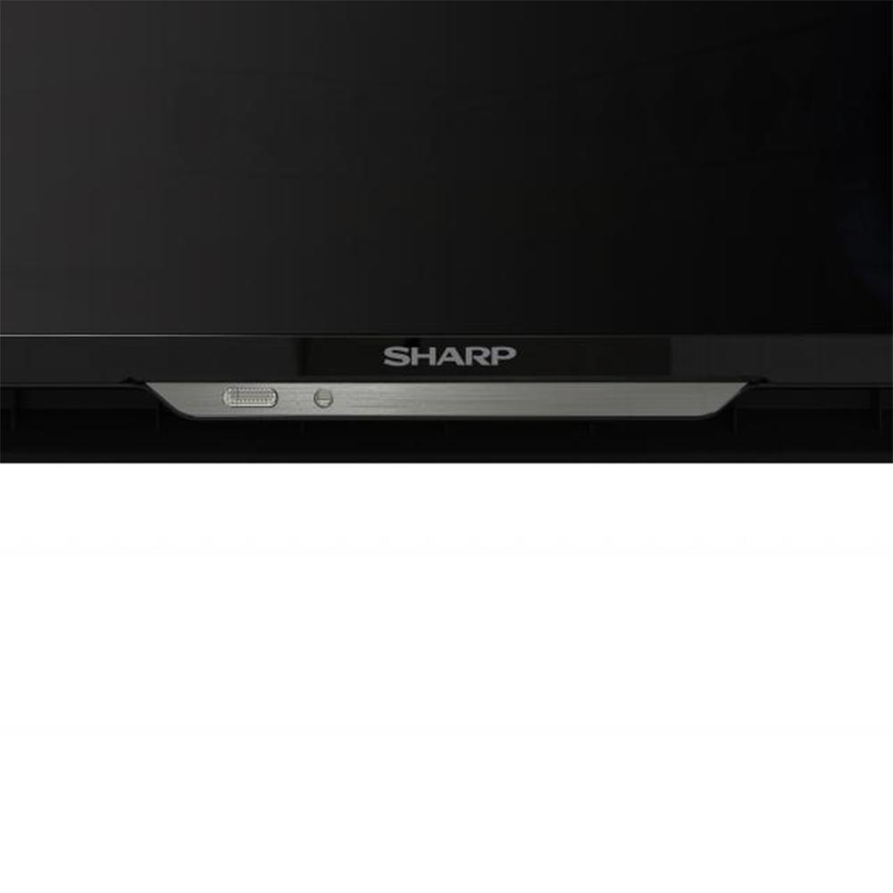 Sharp ทีวี 50 นิ้ว รุ่น 4T-C50AL1X 4K