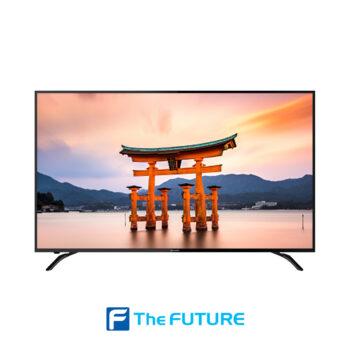 ทีวี Sharp 4T-C60AL1X 60 นิ้ว
