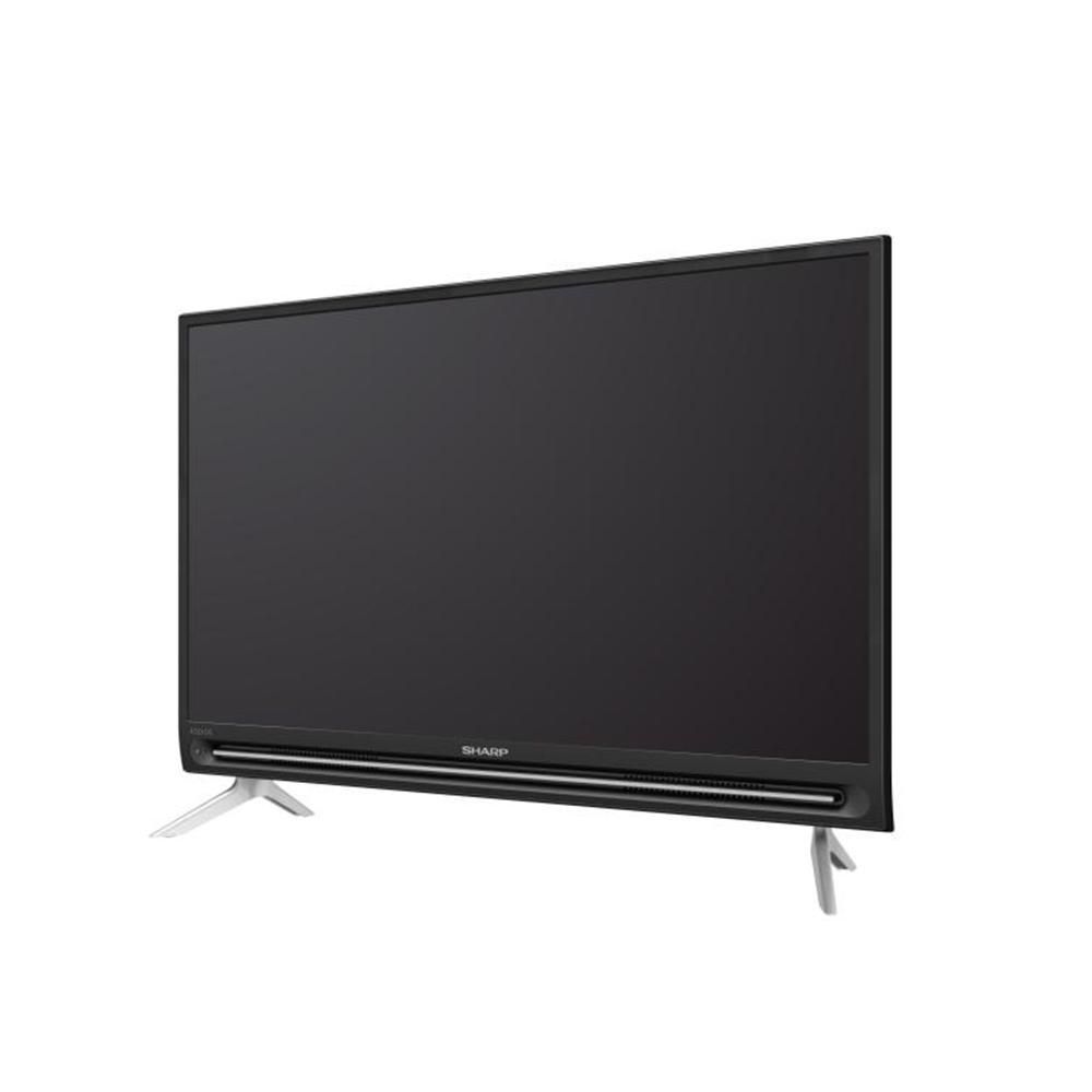 ทีวี Sharp 32 นิ้ว HD Smart TV