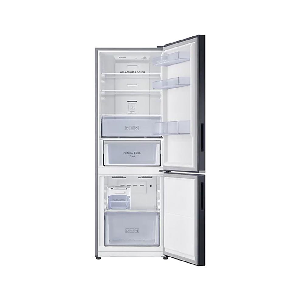 ตู้เย็น 2 ประตู Samsung ขนาด 10.8 คิว 2 ประตู ฟรีซล่าง