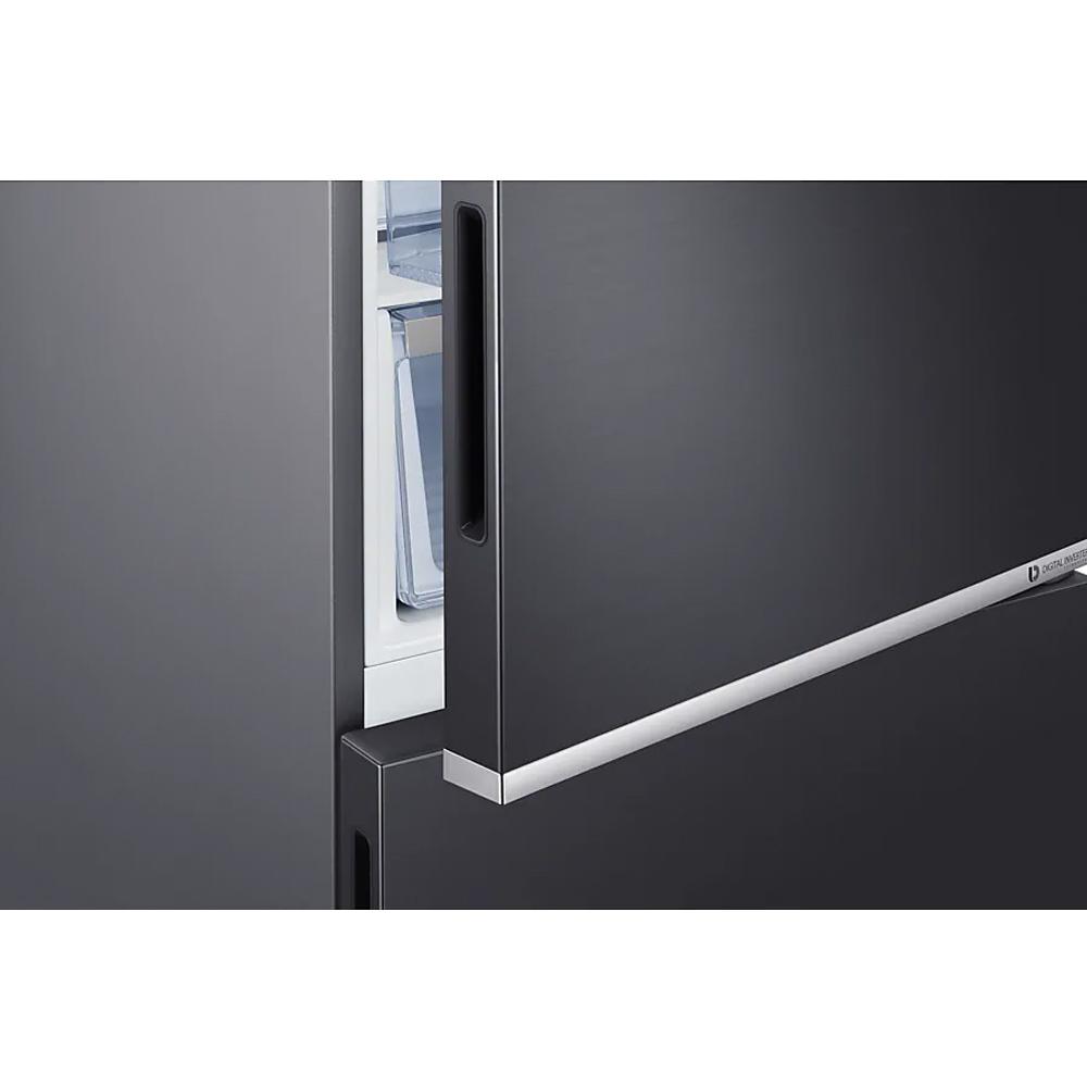 ตู้เย็น Samsung 10.8 คิว 2 ประตู รุ่น RB30N4050B1