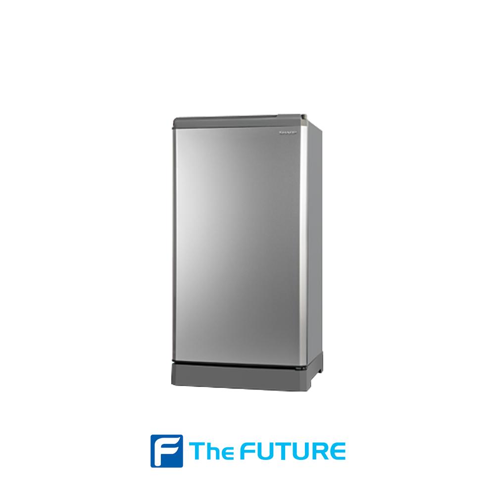 ตู้เย็น Sharp 1 ประตู 5.2 คิว
