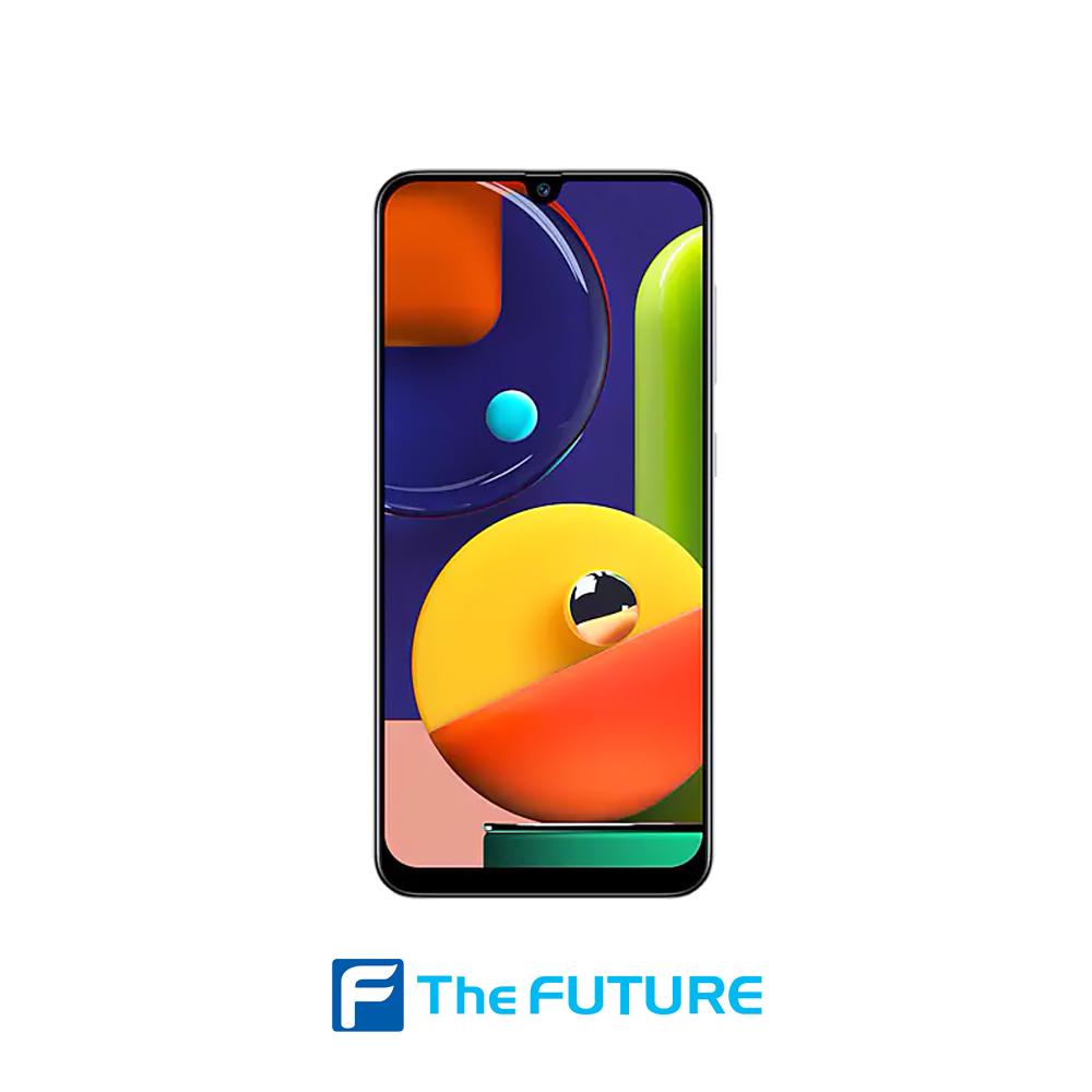 มือถือ Samsung A50S