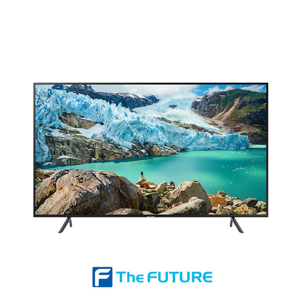 ทีวี Samsung 43 นิ้ว รุ่น RU7200 Smart TV