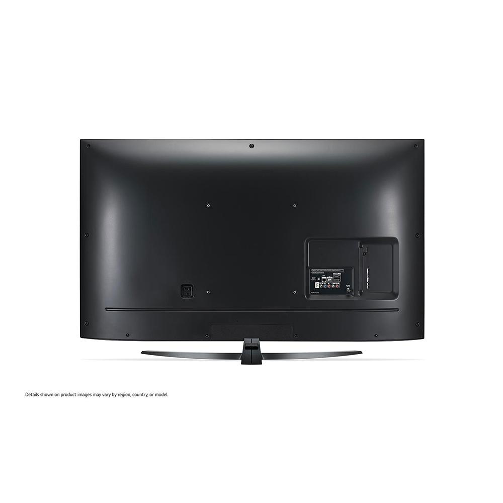 UHD Smart TV ทีวี LG 55 นิ้ว