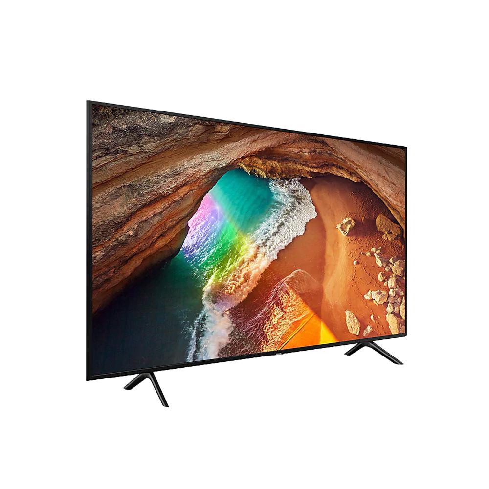 ทีวี Samsung รุ่น QA49Q60RAKXXT Samsung QLED ทีวี ขนาด 49 นิ้ว