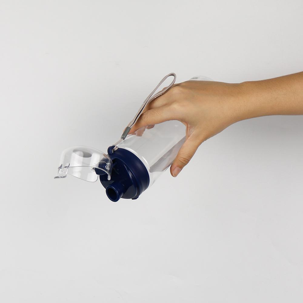 ขวดน้ำ Superlock 600 มล. ซื้อ 1 แถม 1