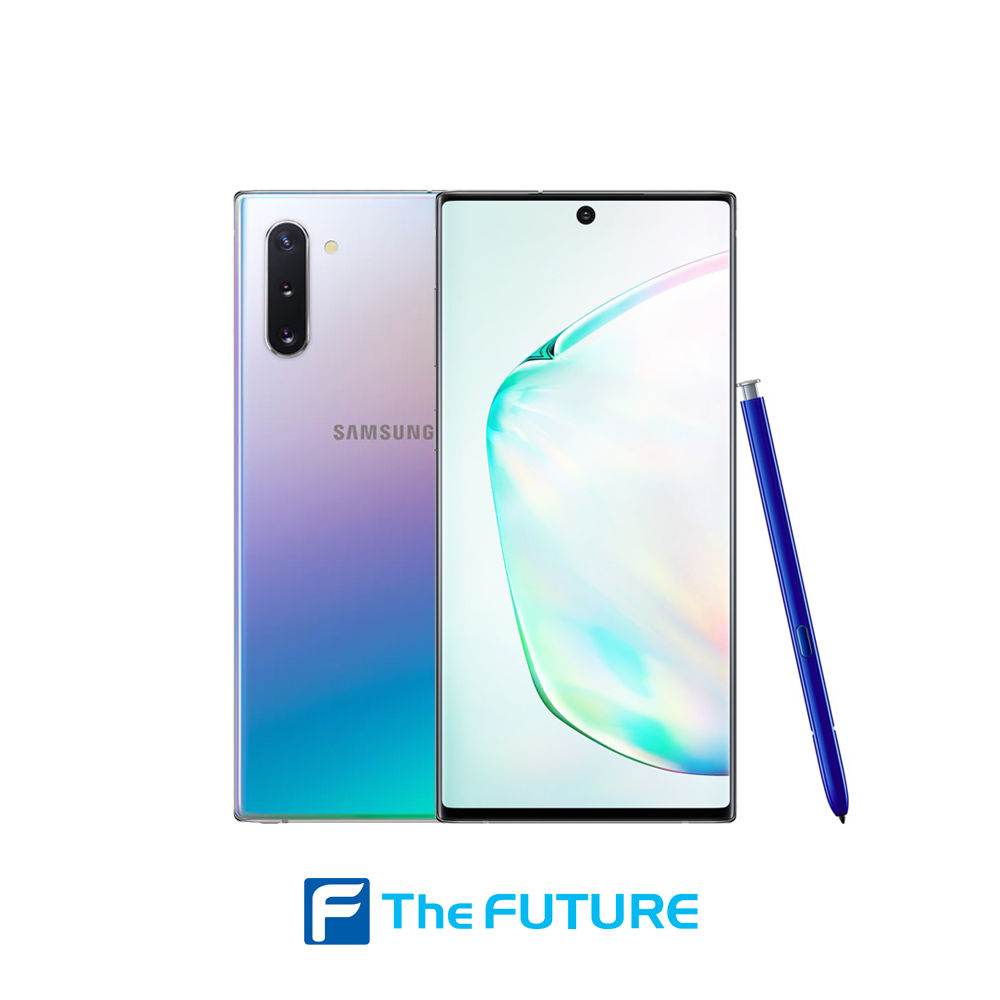 Note 10 256 GB