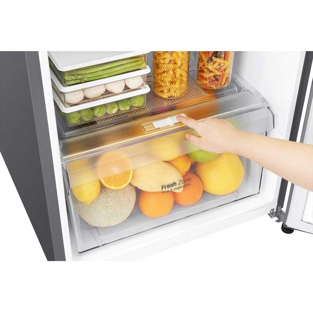ตู้เย็น LG 9.2 คิว ตู้เย็น 2 ประตู
