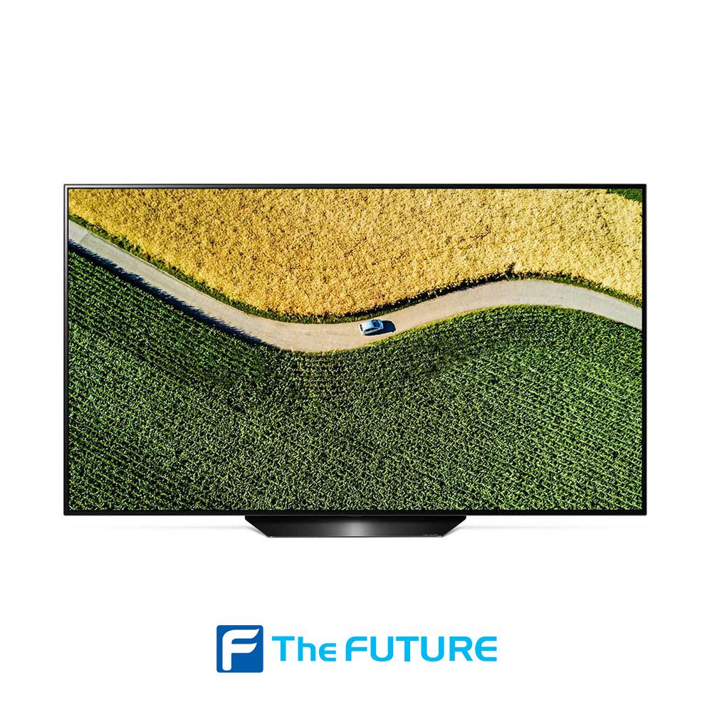 ทีวี LG OLED