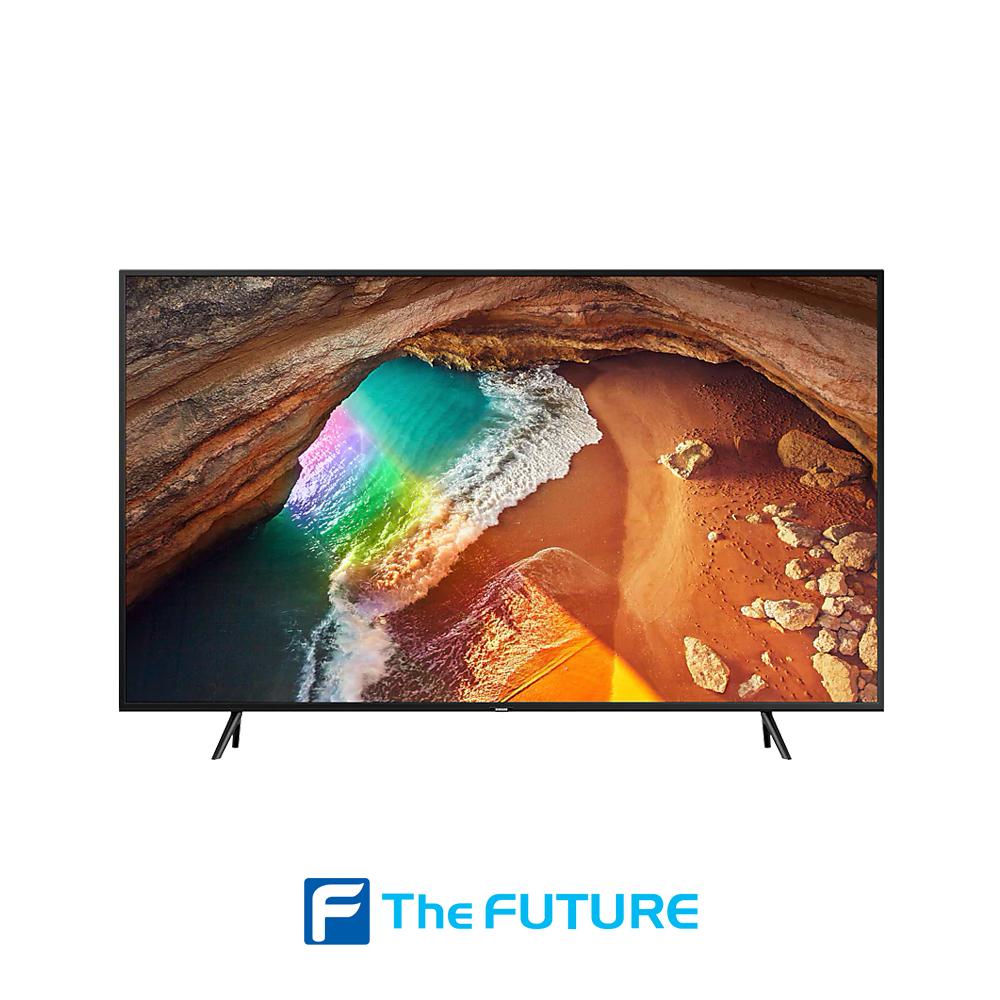 ทีวี Samsung 49 นิ้ว QLED