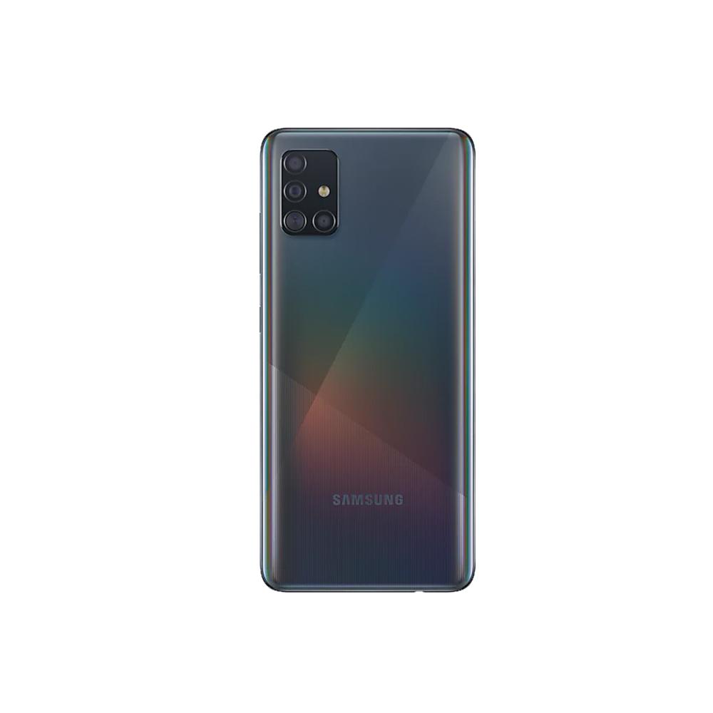 Galaxy A51 สีดำ