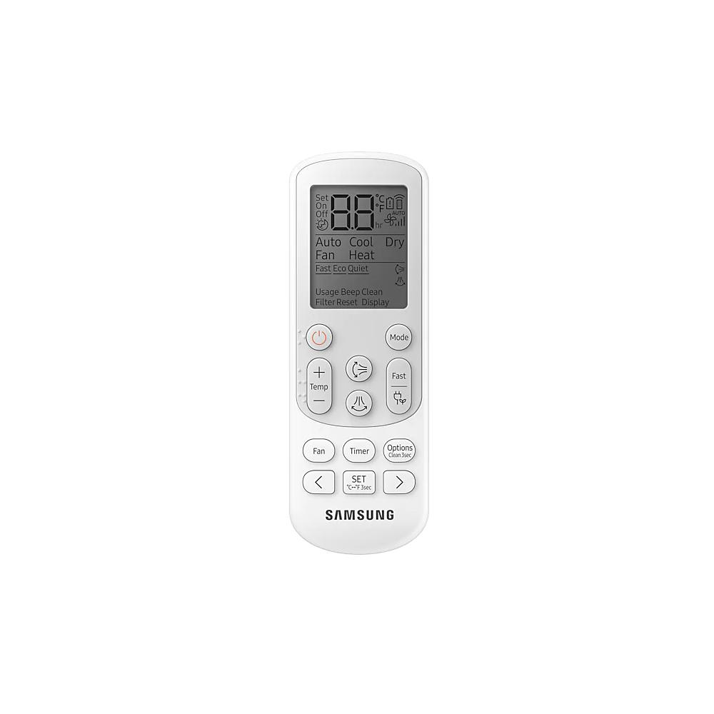 รีโมทแอร์ Samsung 9000 BTU