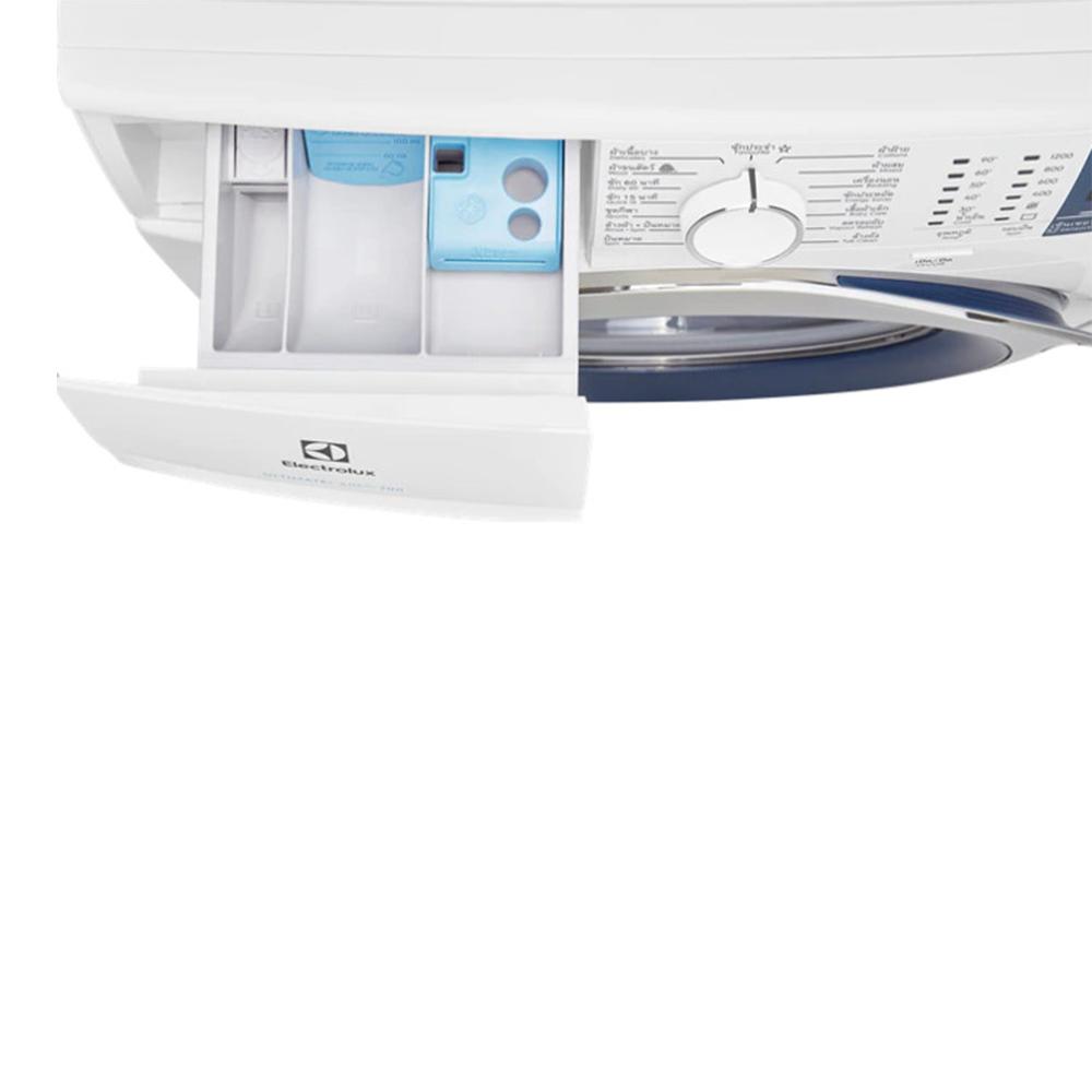 เครื่องซักผ้าฝาหน้า Electrolux 9 กก.