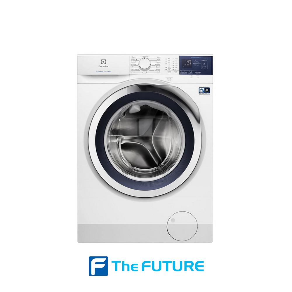 เครื่องซักผ้าฝาหน้า Electrolux