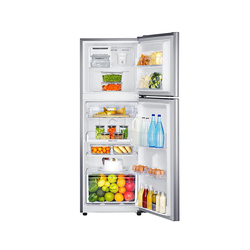 ตู้เย็น 2 ประตู Samsung RT22FGRADSA