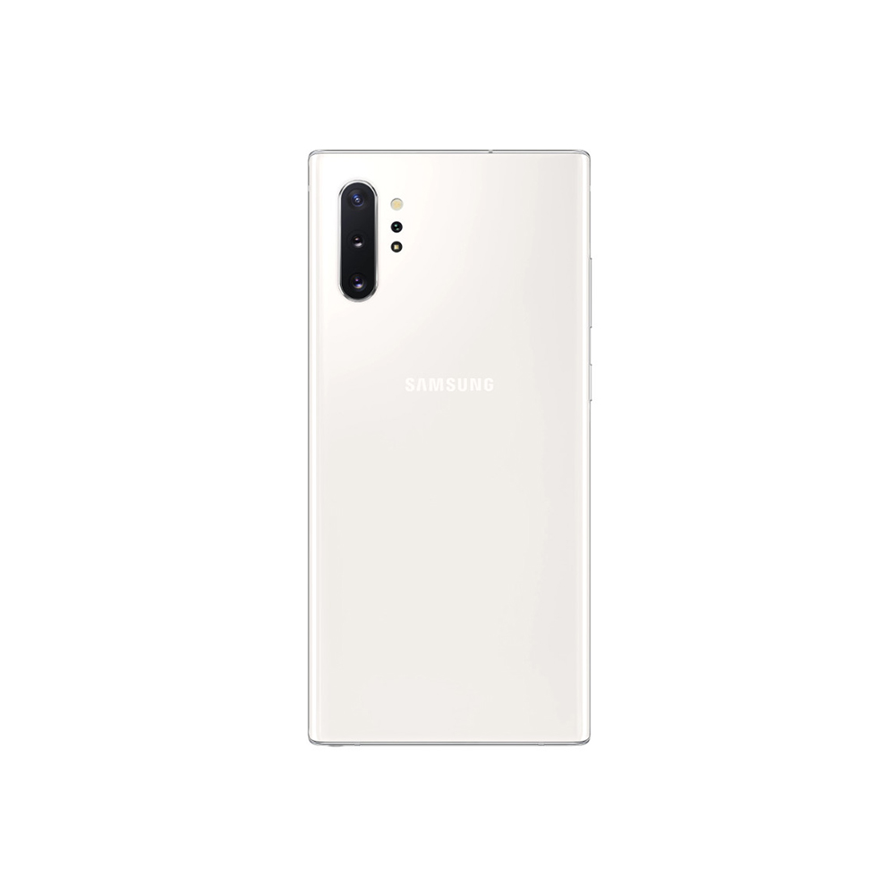 Galaxy Note 10 Plus สีขาว