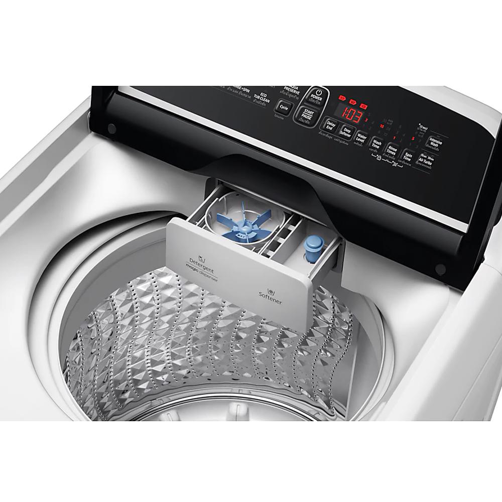 เครื่องซักผ้า Samsung 10 กก.