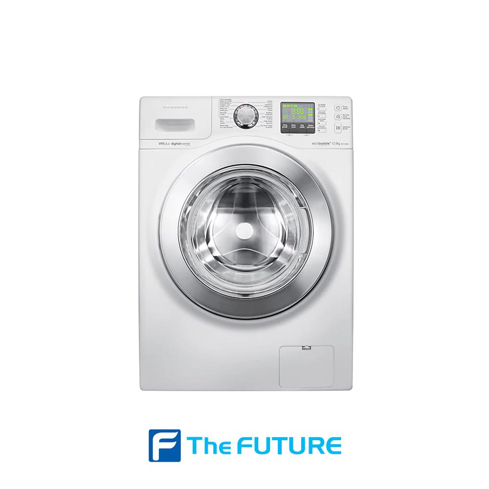 เครื่องซักผ้าฝาหน้า Samsung