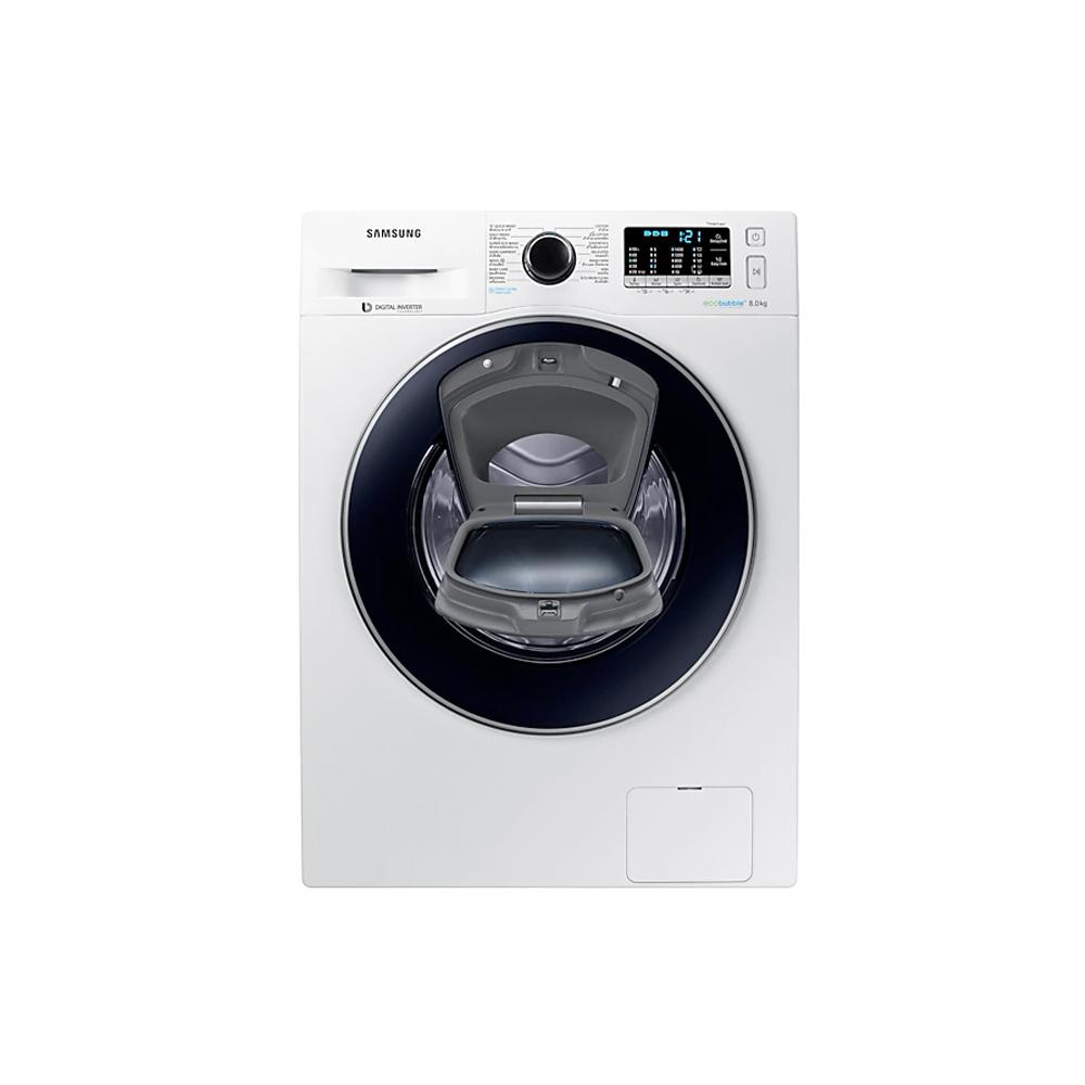 Samsung เครื่องซักผ้าฝาหน้า 8 กก.