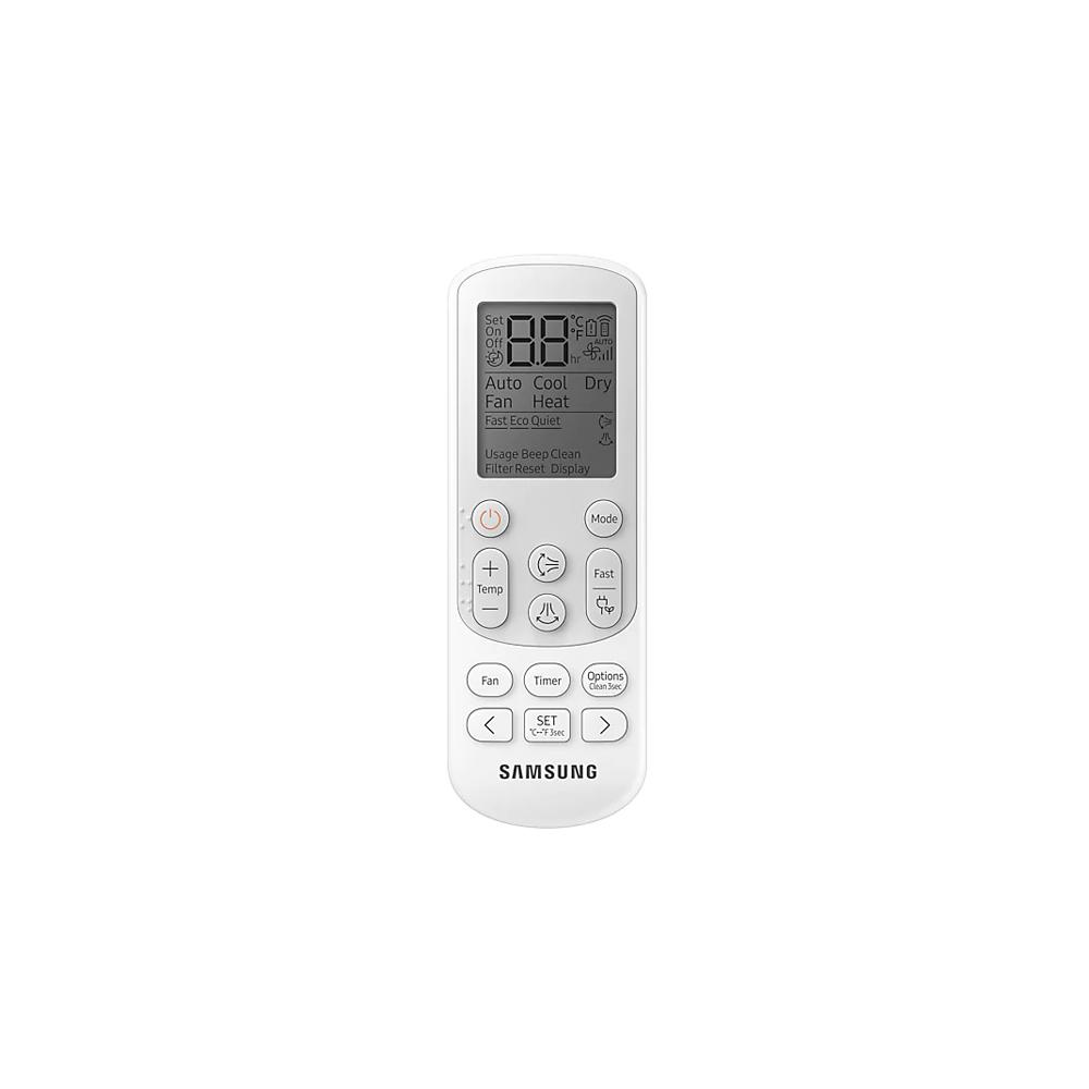 รีโมทแอร์ Samsung 18000 BTU