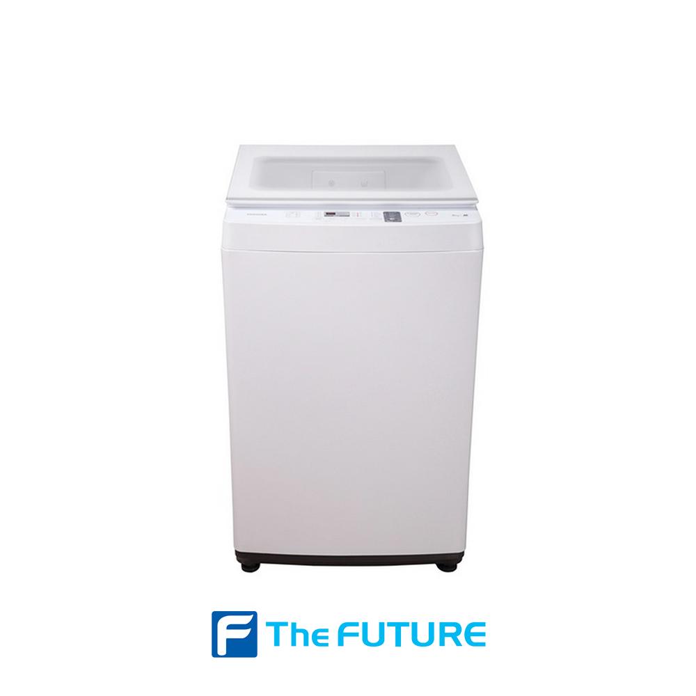 เครื่องซักผ้าฝาบน Toshiba 9 กก.