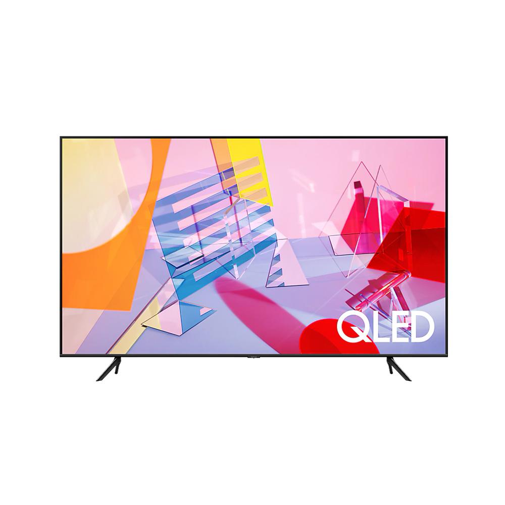 ทีวี Samsung 75 นิ้ว รุ่น QA75Q60TAKXXT