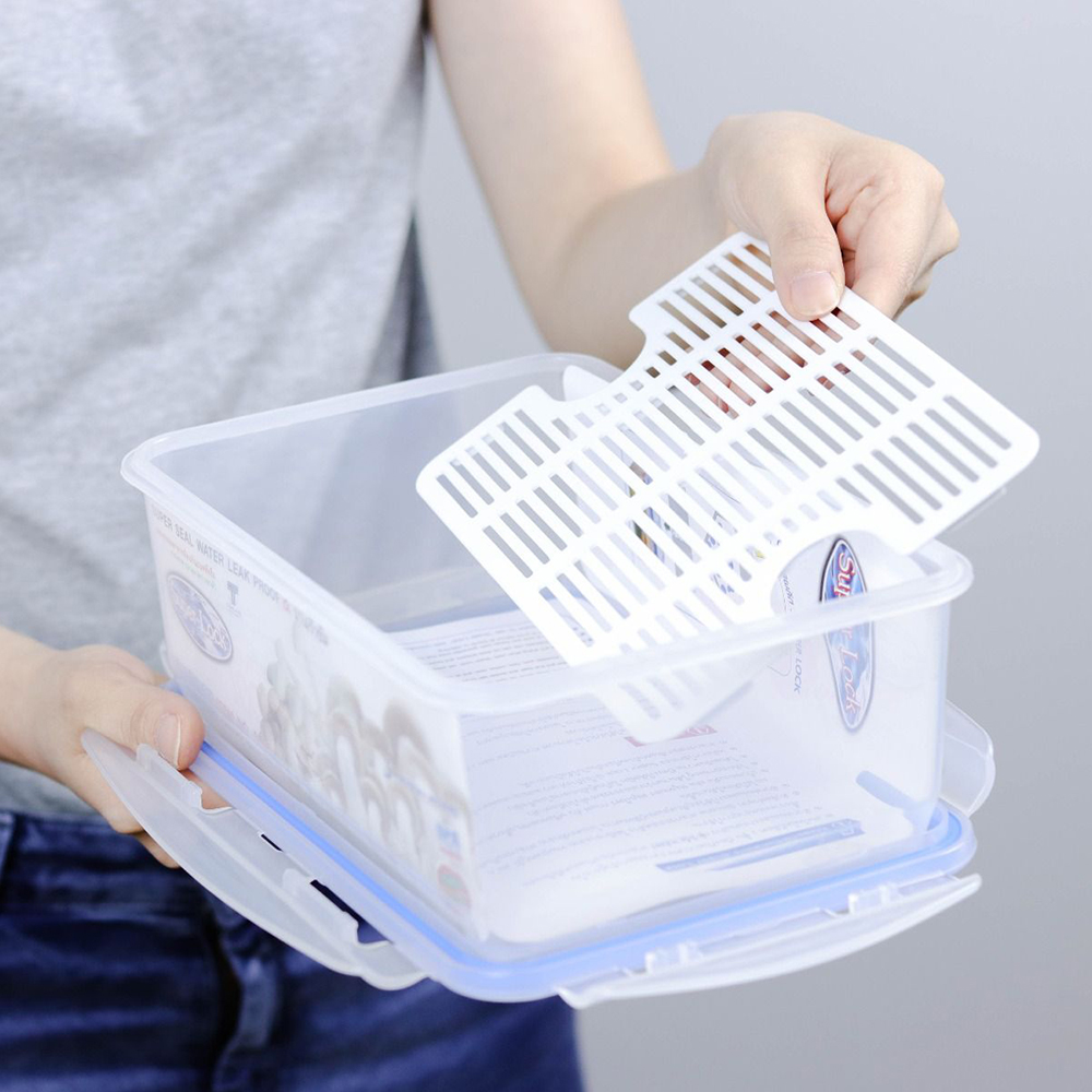 กล่อง Superlock ไร้สารก่อมะเร็ง