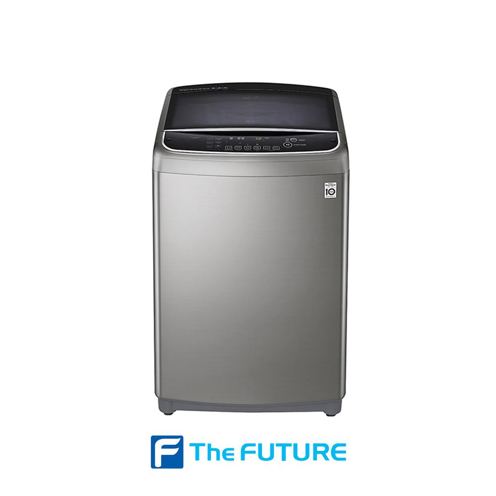 เครื่องซักผ้าฝาบน LG 22 กก.