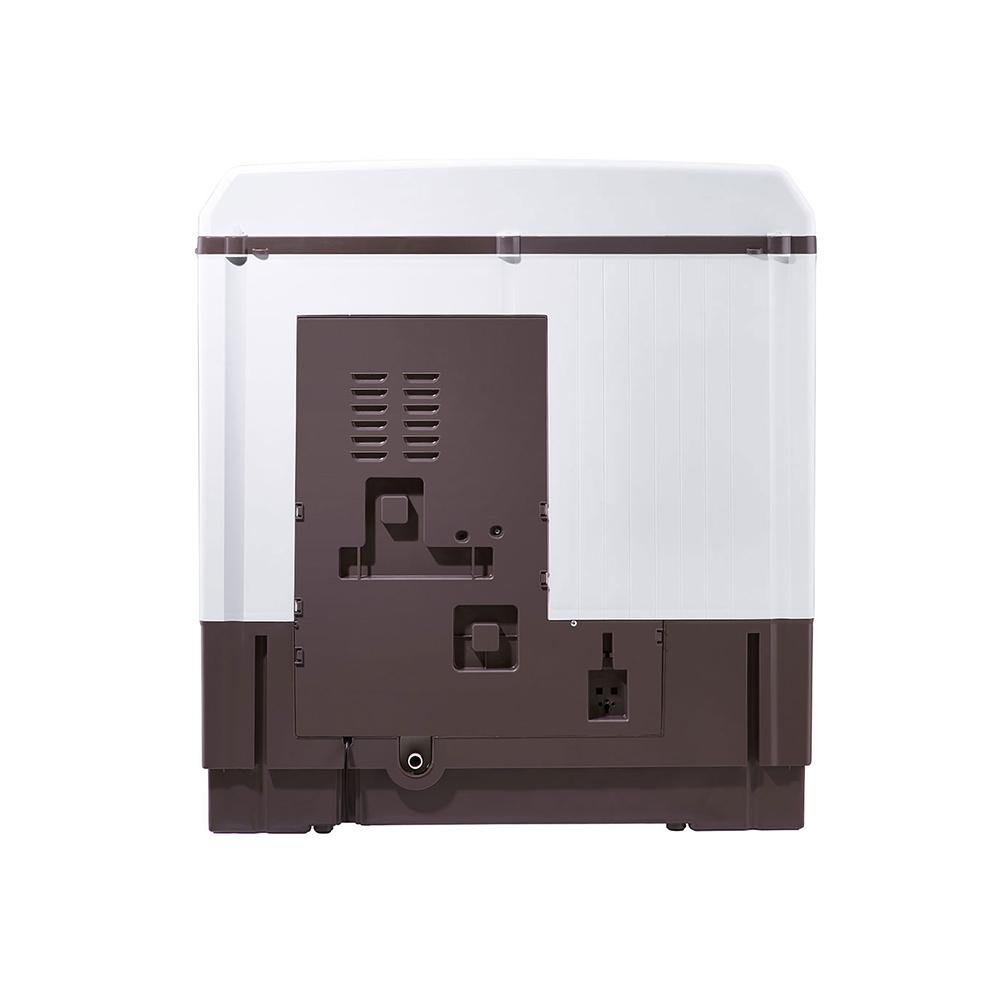 เครื่องซักผ้า 2 ถัง LG 16 กก.