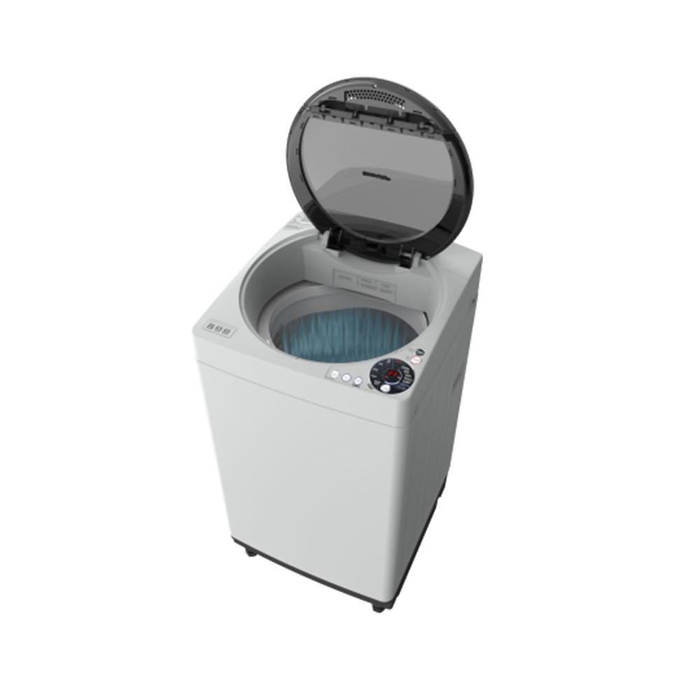 เครื่องซักผ้า Sharp ฝาบน รุ่น ES-U80GT