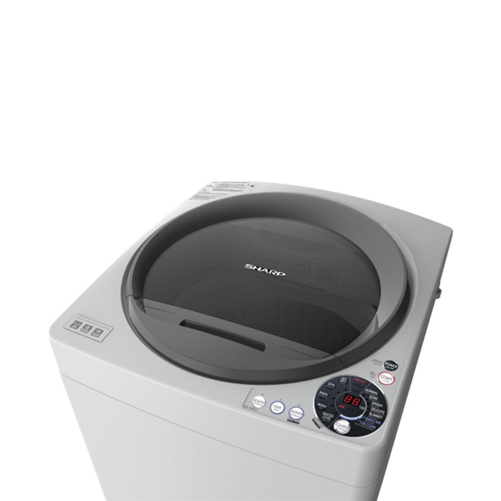 เครื่องซักผ้าฝาบน Sharp