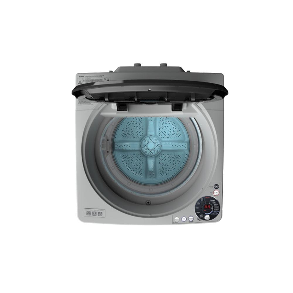 เครื่องซักผ้าฝาบน Sharp รุ่น ES-U80GT