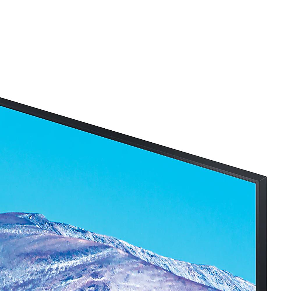ทีวีซัมซุง 50 นิ้ว Crystal UHD Smart TV