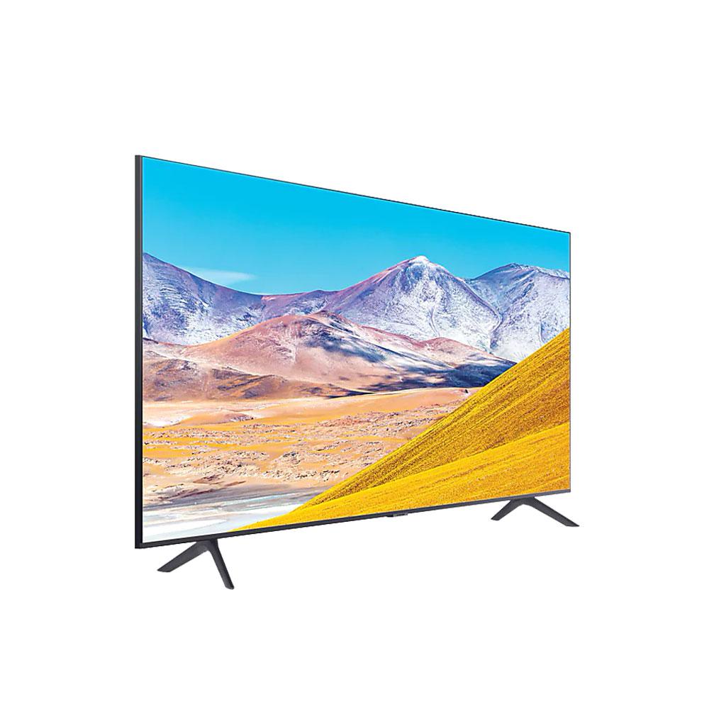 ทีวี Samsung รุ่น UA55TU8100 ราคา