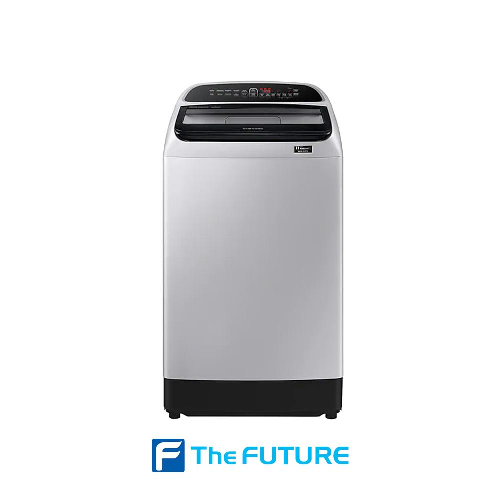 เครื่องซักผ้าฝาบน Samsung WA13T5260BY