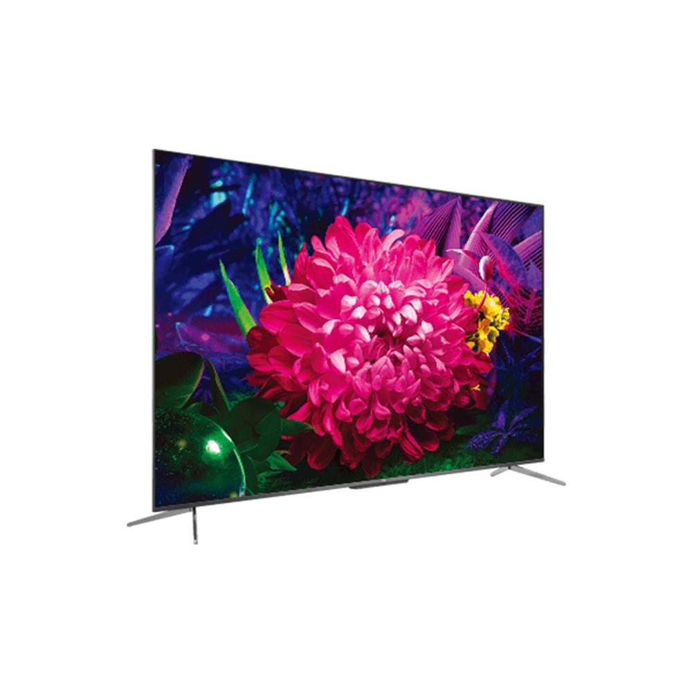 ทีวี TCL รุ่น 50C715 Android TV