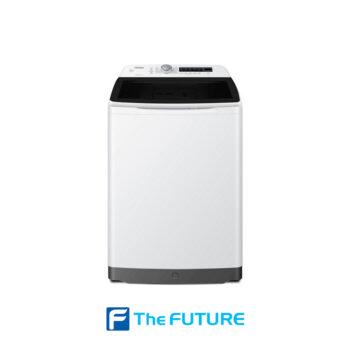 เครื่องซักผ้าฝาบน Haier
